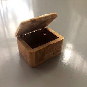Small Jewellery Box